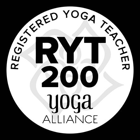 RYT 200 ヨガアライアンス